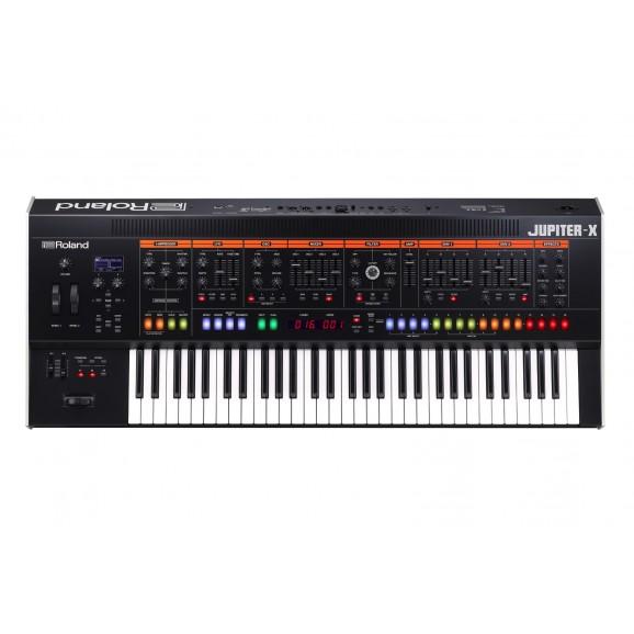 Roland Jupiter X - Synth (Pre Order)
